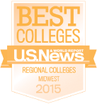 U.S. News Best Colleges 2015